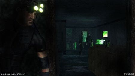Splinter Cell Essentials - 03664