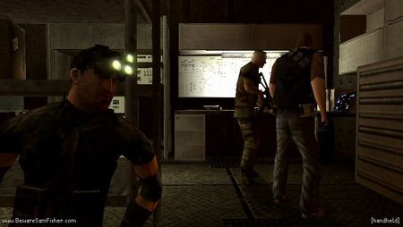 Splinter Cell Essentials - 03665
