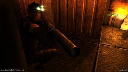 Splinter Cell Essentials - 03666