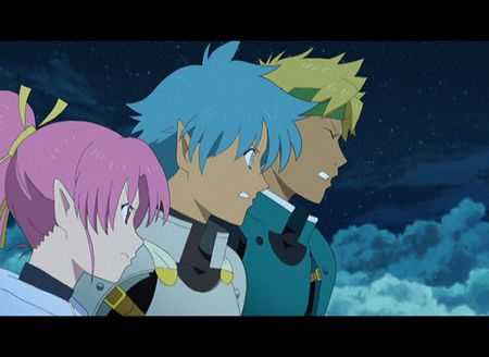 Star Ocean: The First Departure - 09375