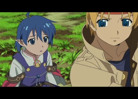 Star Ocean: The Second Evolution - 09257
