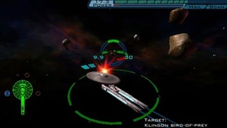 Star Trek: Tactical Assault - 06345