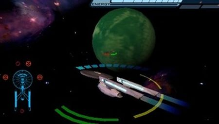 Star Trek: Tactical Assault - 06348