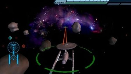 Star Trek: Tactical Assault - 06350