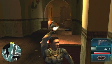 Syphon Filter: Logan''s Shadow - 09471