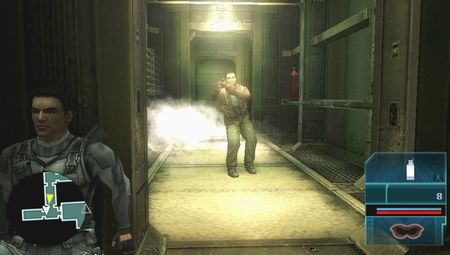 Syphon Filter: Logan''s Shadow - 09475