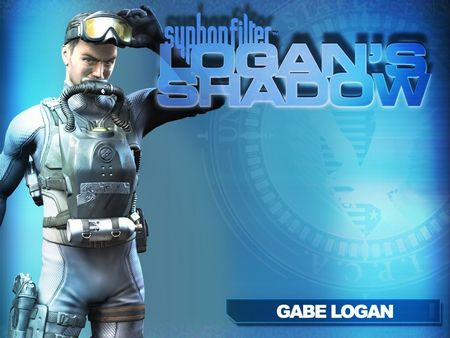 Syphon Filter: Logan''s Shadow - 09480