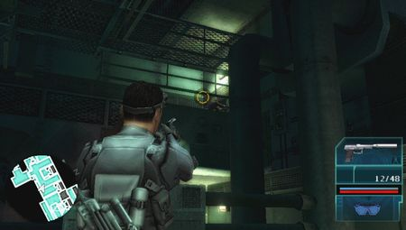 Syphon Filter: Logan''s Shadow - 09492