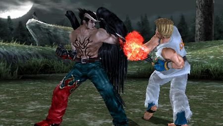 Tekken: Dark Resurrection - 05228