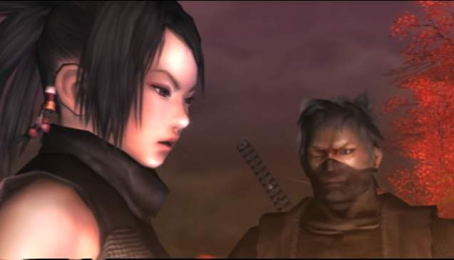 Tenchu: Time of the Assassins - 07984