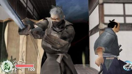 Tenchu: Time of the Assassins - 07985