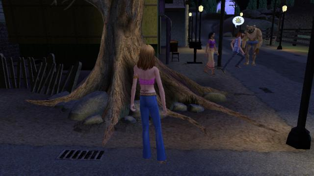 The Sims 2 - 01522