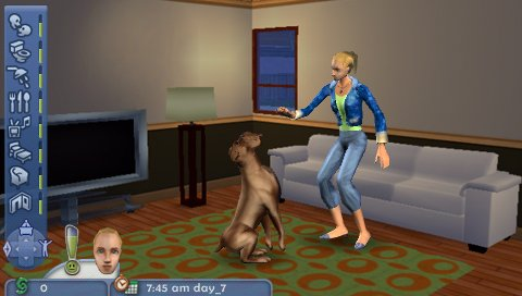 The Sims 2: Pets - 05074