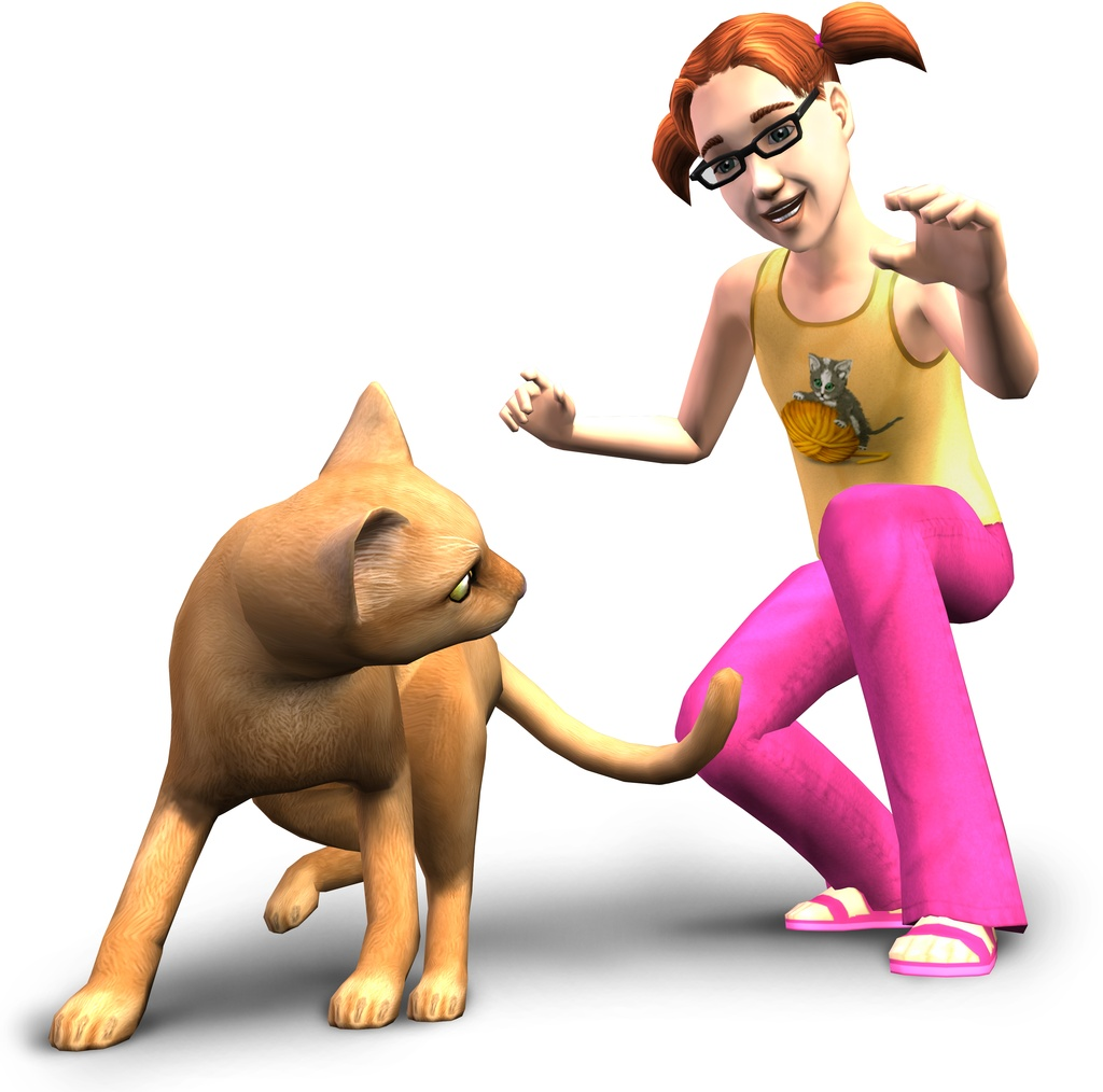 The Sims 2: Pets - 05075