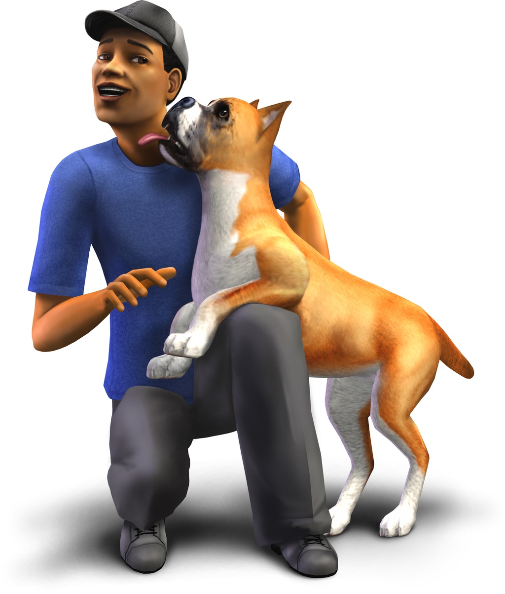 The Sims 2: Pets - 05076