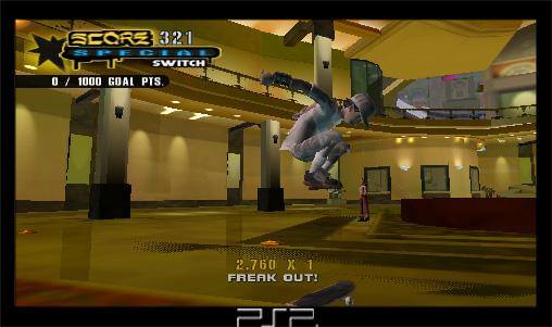 Tony Hawk's Underground 2 Remix - 01148