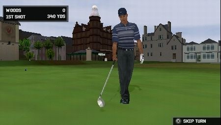 Tiger Woods PGA Tour 06 - 02722