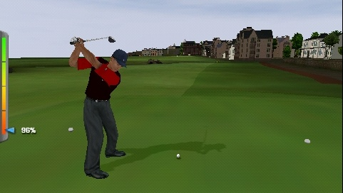 Tiger Woods PGA Tour 06 - 02723