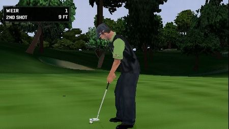 Tiger Woods PGA Tour 06 - 02724