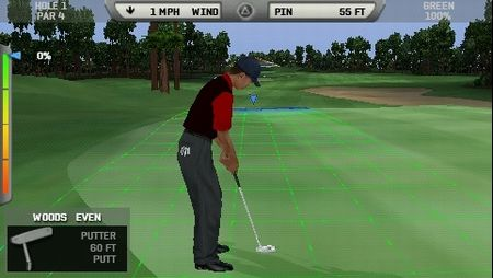Tiger Woods PGA Tour 06 - 02726