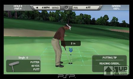 Tiger Woods PGA Tour - 01459