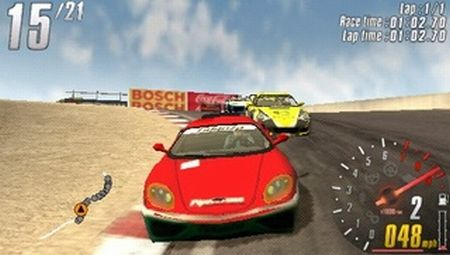 TOCA Race Driver 3 Challenge - 06995