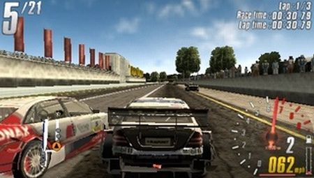 TOCA Race Driver 3 Challenge - 07004