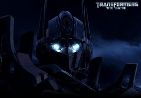 Transformers: The Game - 08992