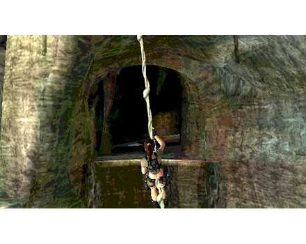 Tomb Raider Legend - 04798
