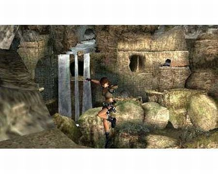 Tomb Raider Legend - 04799