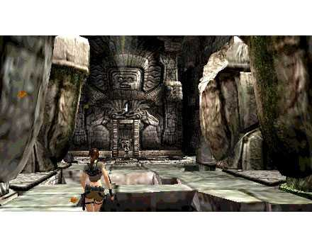 Tomb Raider Legend - 04803