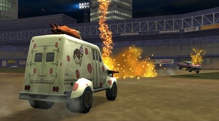 Twisted Metal: Head On - 00795