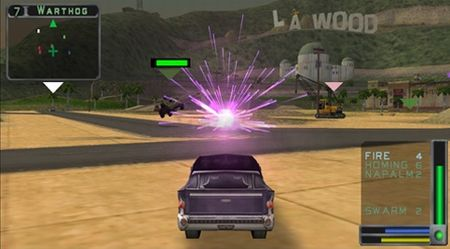 Twisted Metal: Head On - 00796