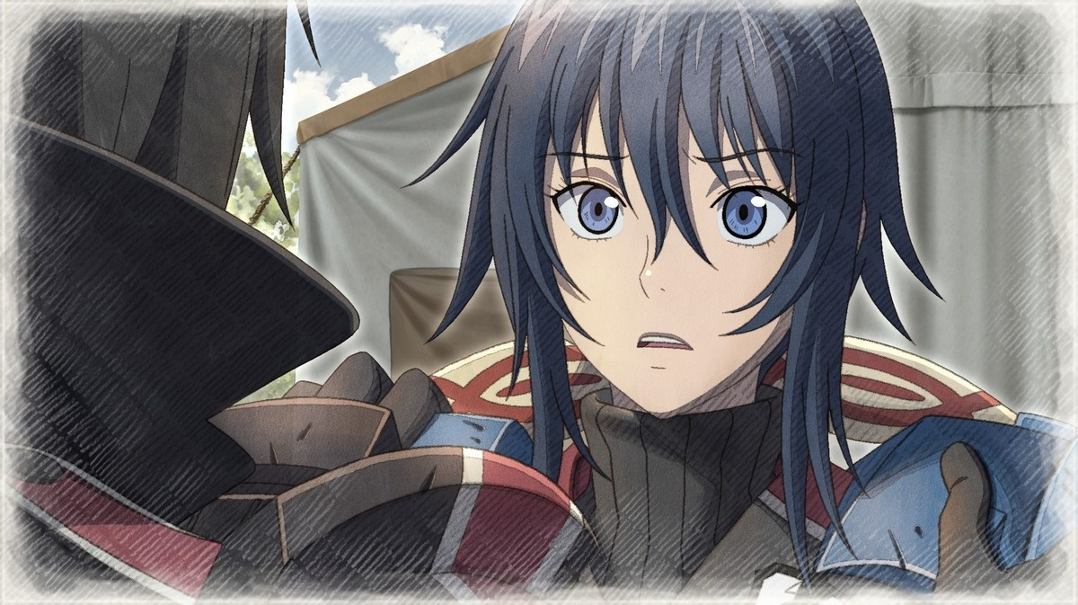 Valkyria Chronicles 3 - 12398