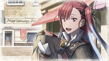 Valkyria Chronicles 3 - 12397