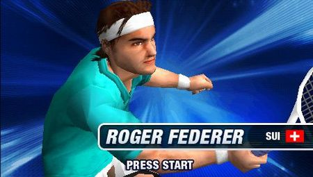Virtua Tennis: World Tour - 02711