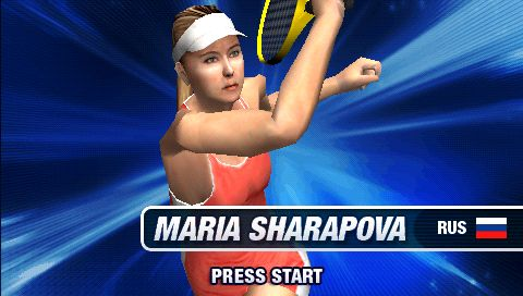 Virtua Tennis: World Tour - 02712