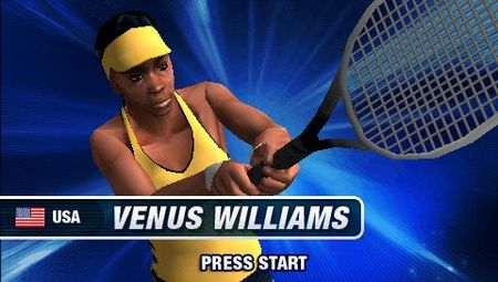 Virtua Tennis: World Tour - 02713