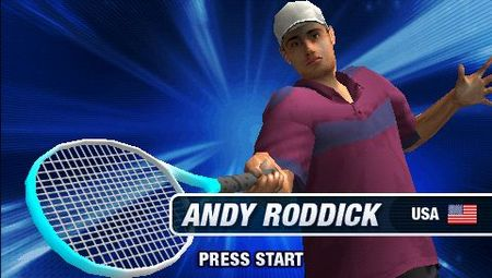 Virtua Tennis: World Tour - 02714