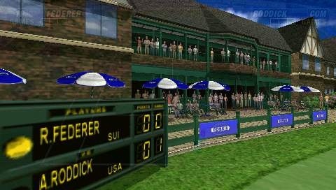 Virtua Tennis: World Tour - 02702