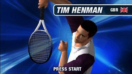 Virtua Tennis: World Tour - 02704