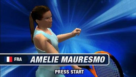 Virtua Tennis: World Tour - 02705