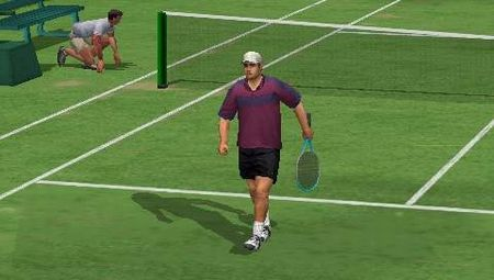 Virtua Tennis: World Tour - 02706