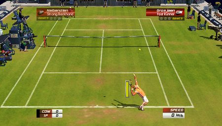 Virtua Tennis 3 - 06666