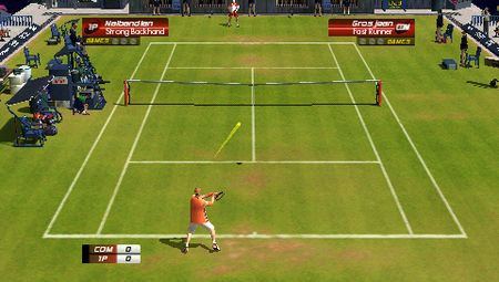 Virtua Tennis 3 - 06667