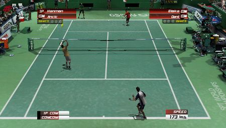 Virtua Tennis 3 - 06668