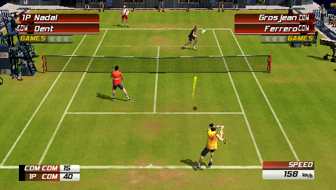 Virtua Tennis 3 - 06669