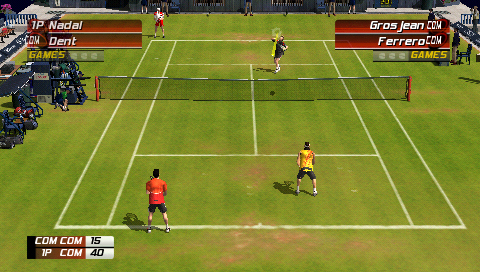 Virtua Tennis 3 - 06670