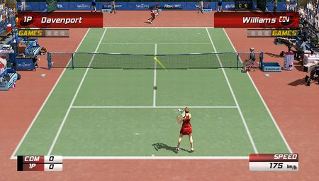 Virtua Tennis 3 - 06671