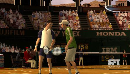 Virtua Tennis 3 - 06672